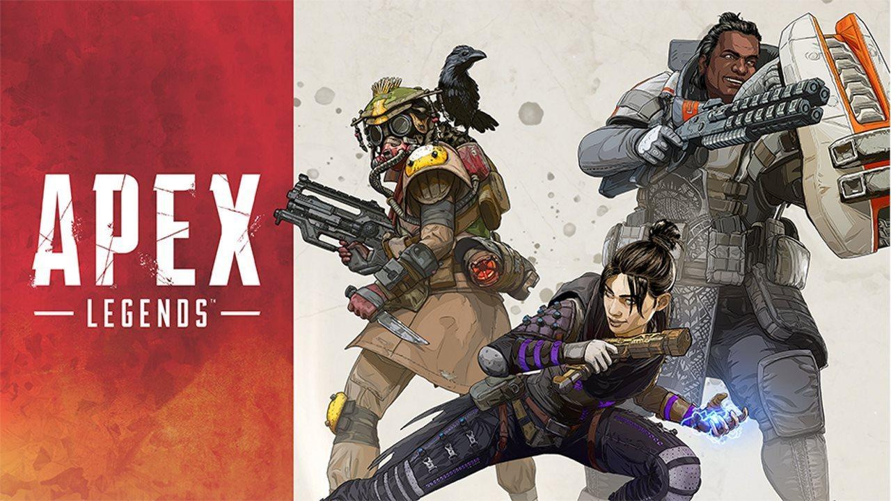 Svelato il trailer di Apex Legends: Origini thumbnail