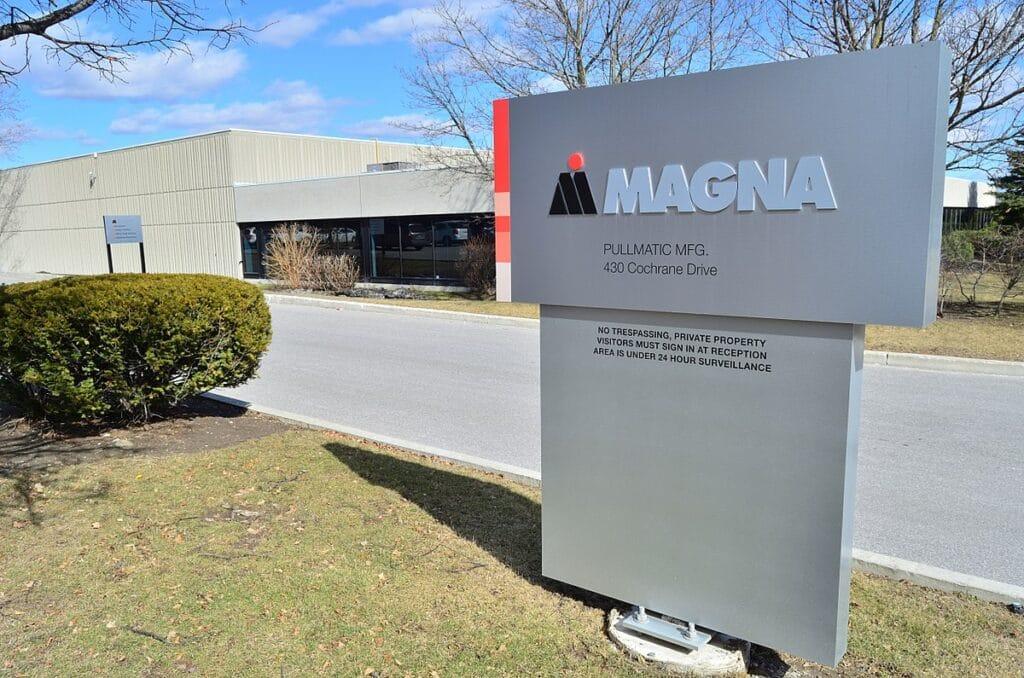 Sede Magna International