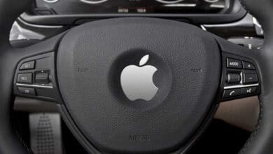 Apple Car accordo con LG