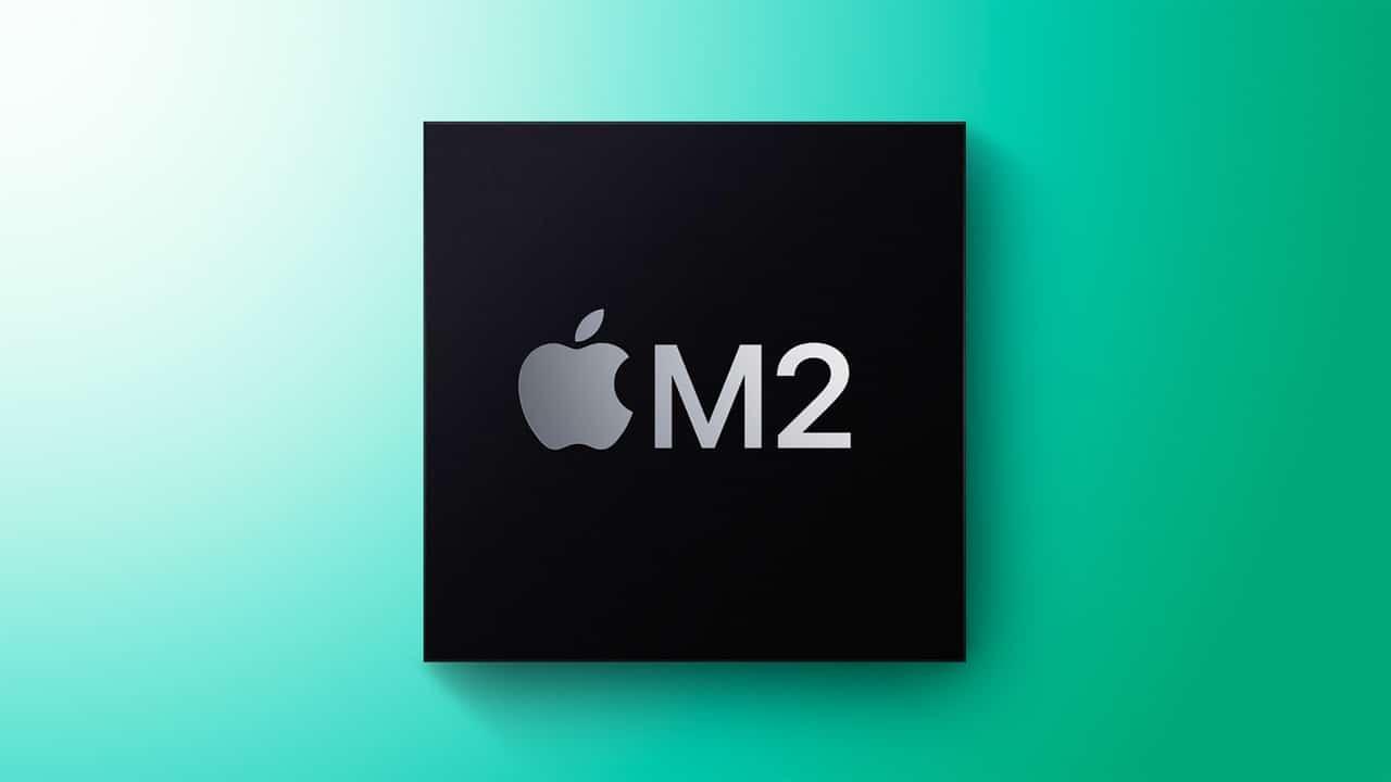Apple chip M2, è iniziata la produzione di massa dei nuovi processori thumbnail