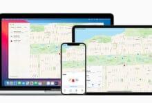 Apple dov'è come ritrovare un iphone