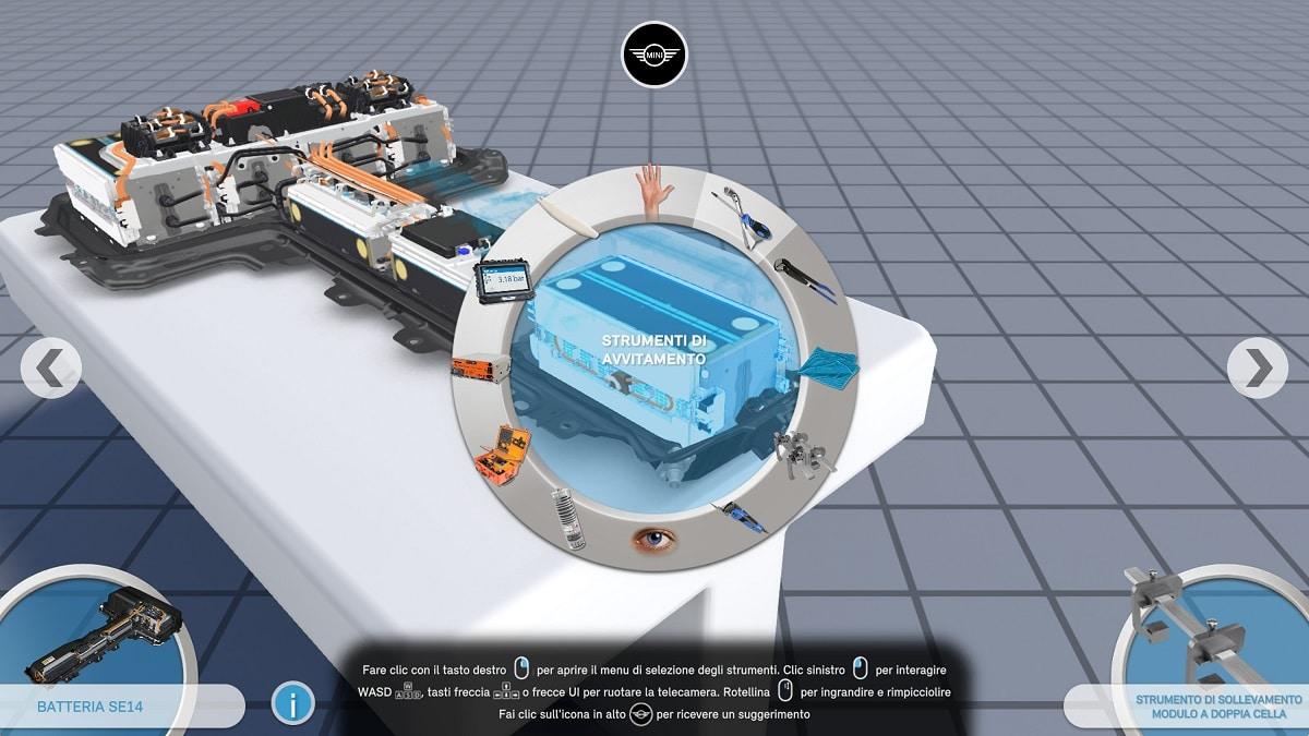BMW Group utilizza un learning game per la formazione dei tecnici thumbnail