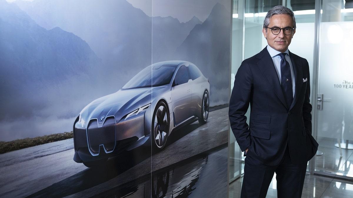 BMW Italia punta sulla transizione energetica per il futuro thumbnail