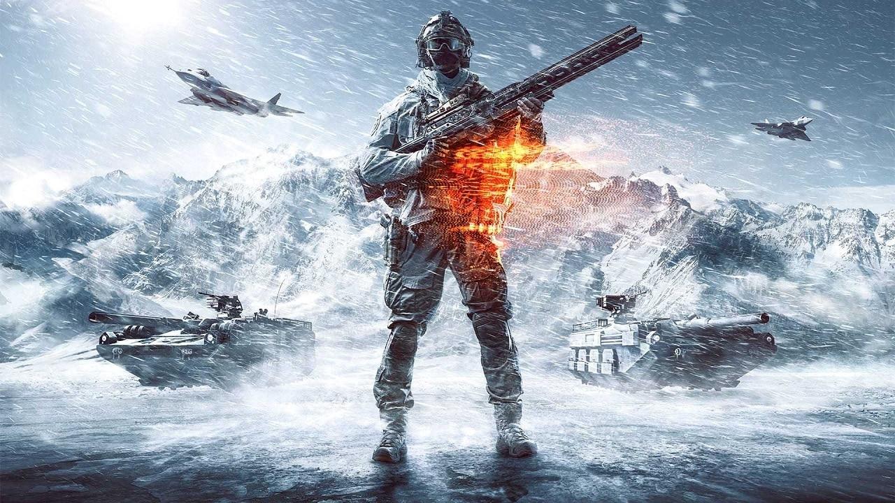 Nuove informazioni su Battlefield 6, tra mappe distruttibili e disastri naturali thumbnail