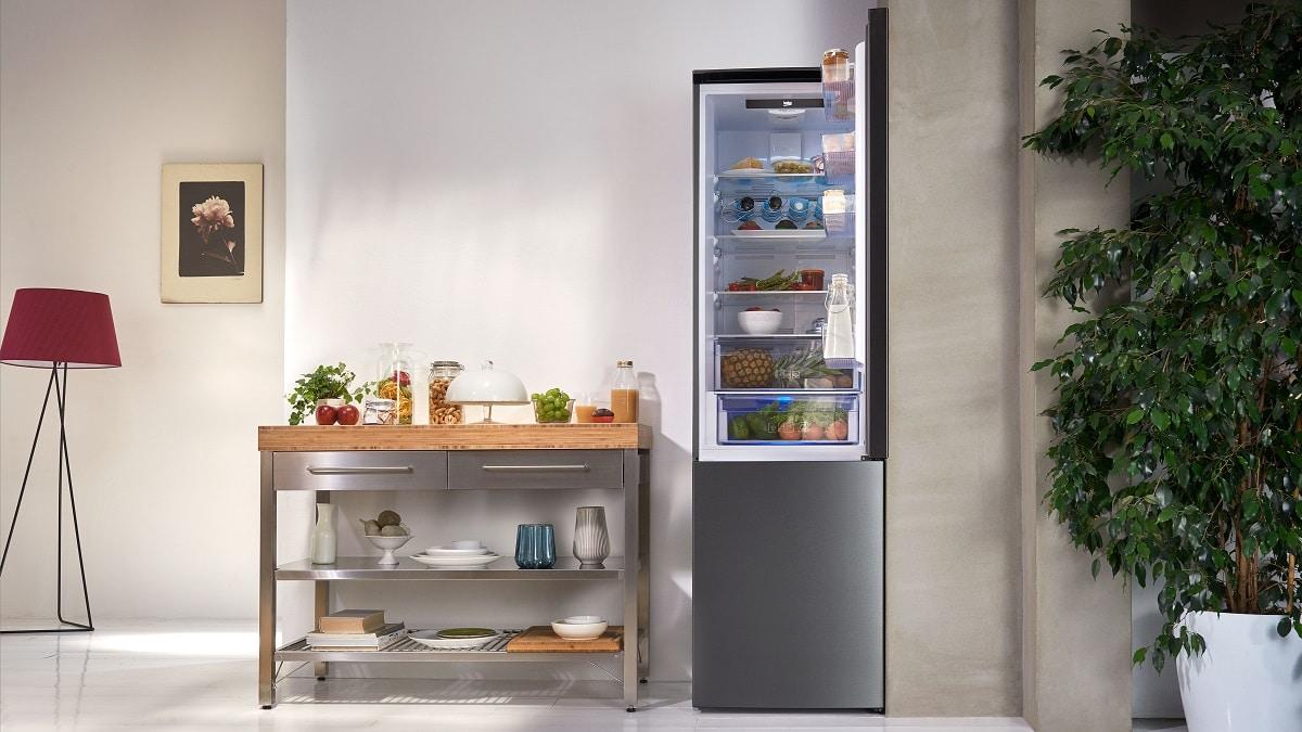 I nuovi frigoriferi Beko con tecnologia HARVESTfresh imitano il giorno solare thumbnail