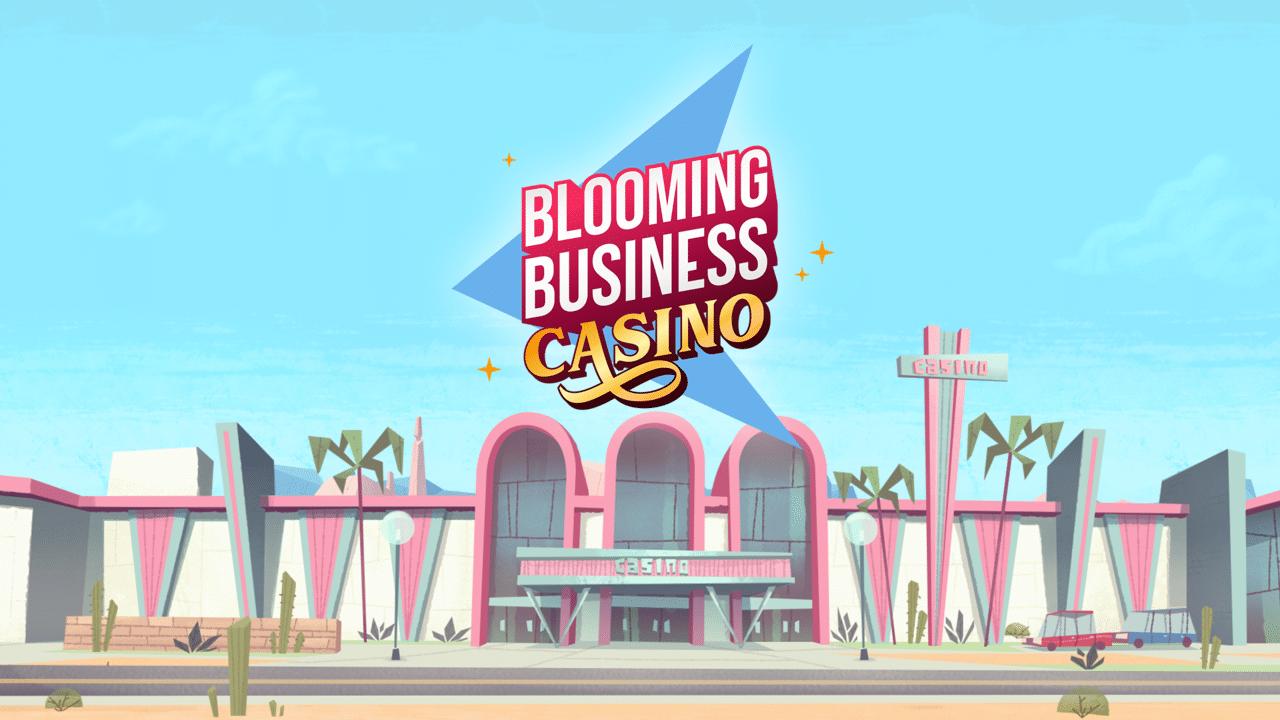 Blooming Business Casino: in arrivo l'indie che vi permetterà di costruire un casinò thumbnail