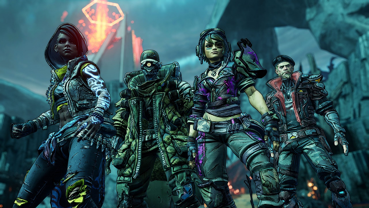 Annunciato Director's Cut, il DLC di Borderlands 3 thumbnail