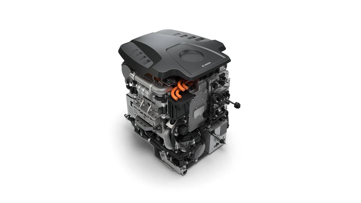 Bosch e Qingling Motors uniscono le forze per le fuel cell thumbnail