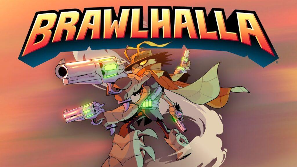 Brawlhalla nuova leggenda