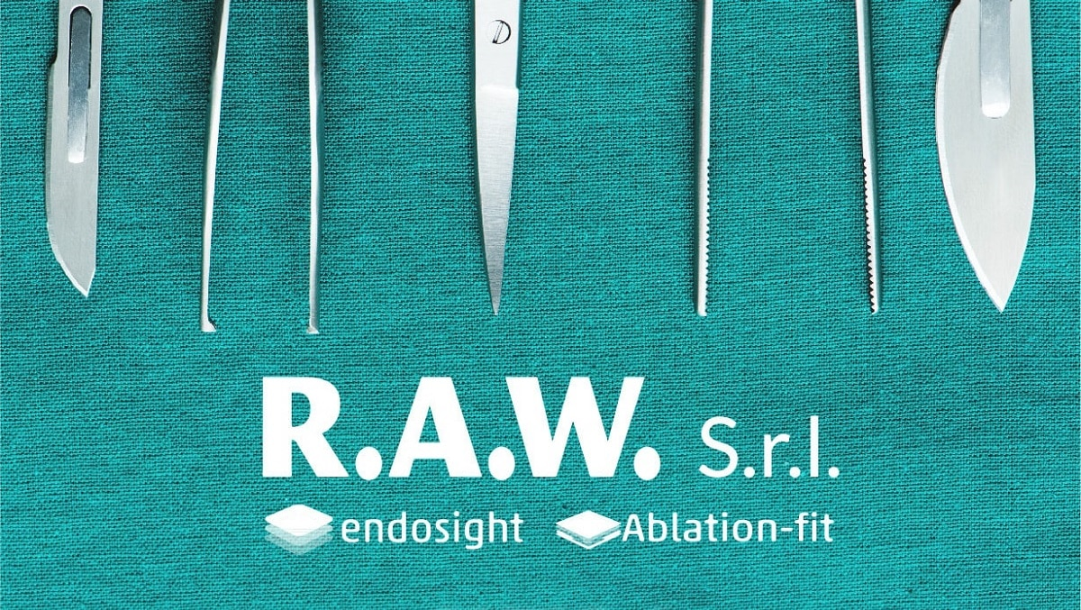R.A.W. lancia una campagna di equity crowdfunding su Opstart thumbnail