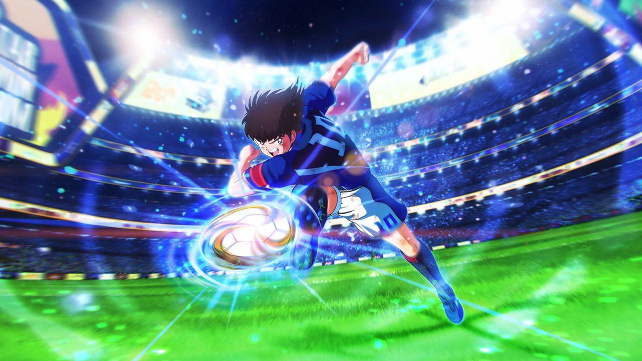 Captain Tsubasa Rise of New Championship collabora con LFP thumbnail