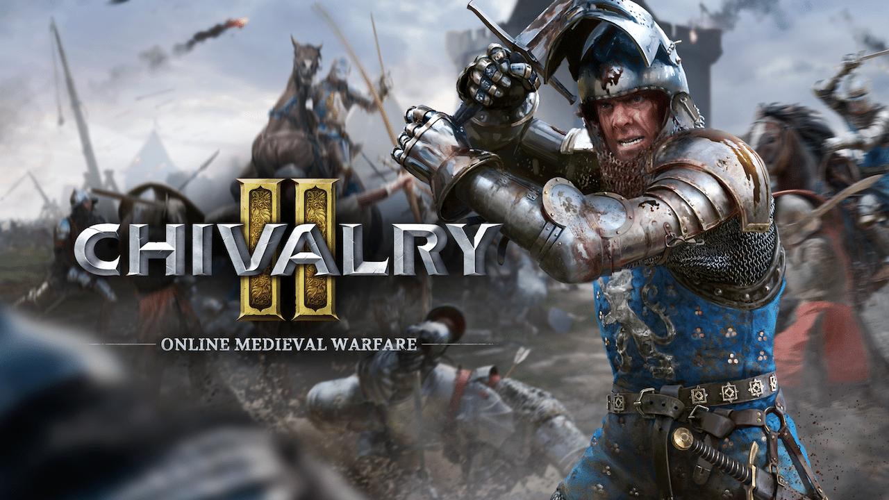 Ecco il Cross-Play Closed Beta di Chivalry 2 thumbnail