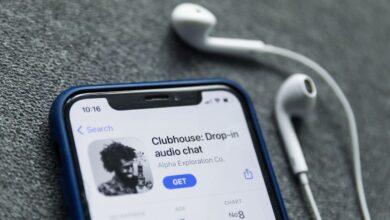 Clubhouse cloni