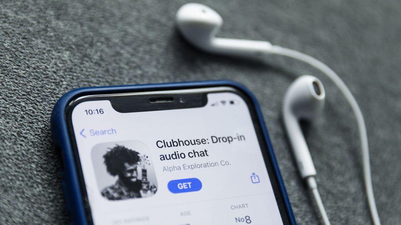 Tutti copiano Clubhouse thumbnail