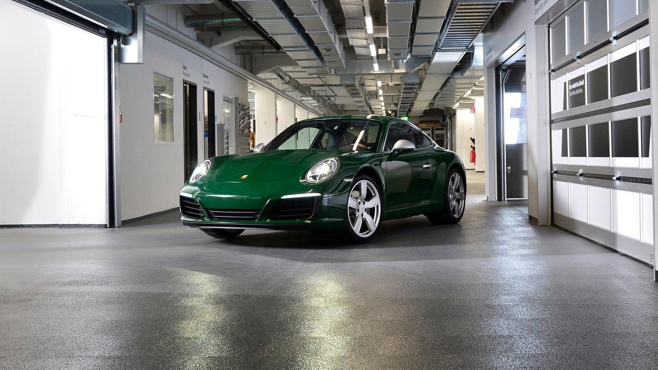 Giornata mondiale della Terra: 8 consigli per essere green con la propria auto di tutti i giorni thumbnail