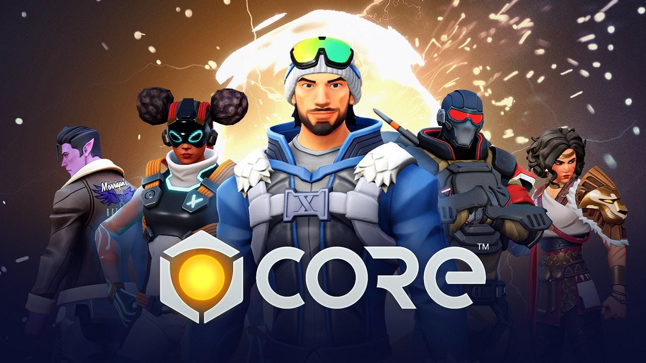 Core, la piattaforma per creare e distribuire giochi è disponibile gratuitamente su Epic Games Store thumbnail