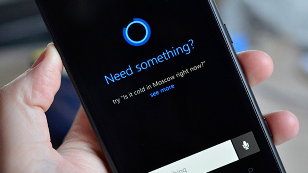 Addio, Cortana thumbnail