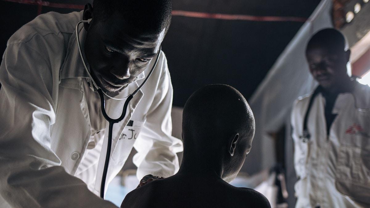 """Prende il via la Open Call """"Storie di umanità. Fotografi per Medici Senza Frontiere"""" thumbnail"""