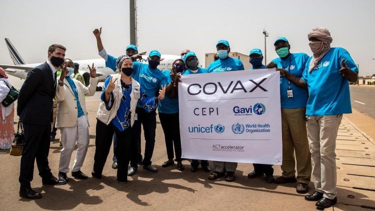 Covax, il piano di vaccinazione globale avviato dall'OMS thumbnail