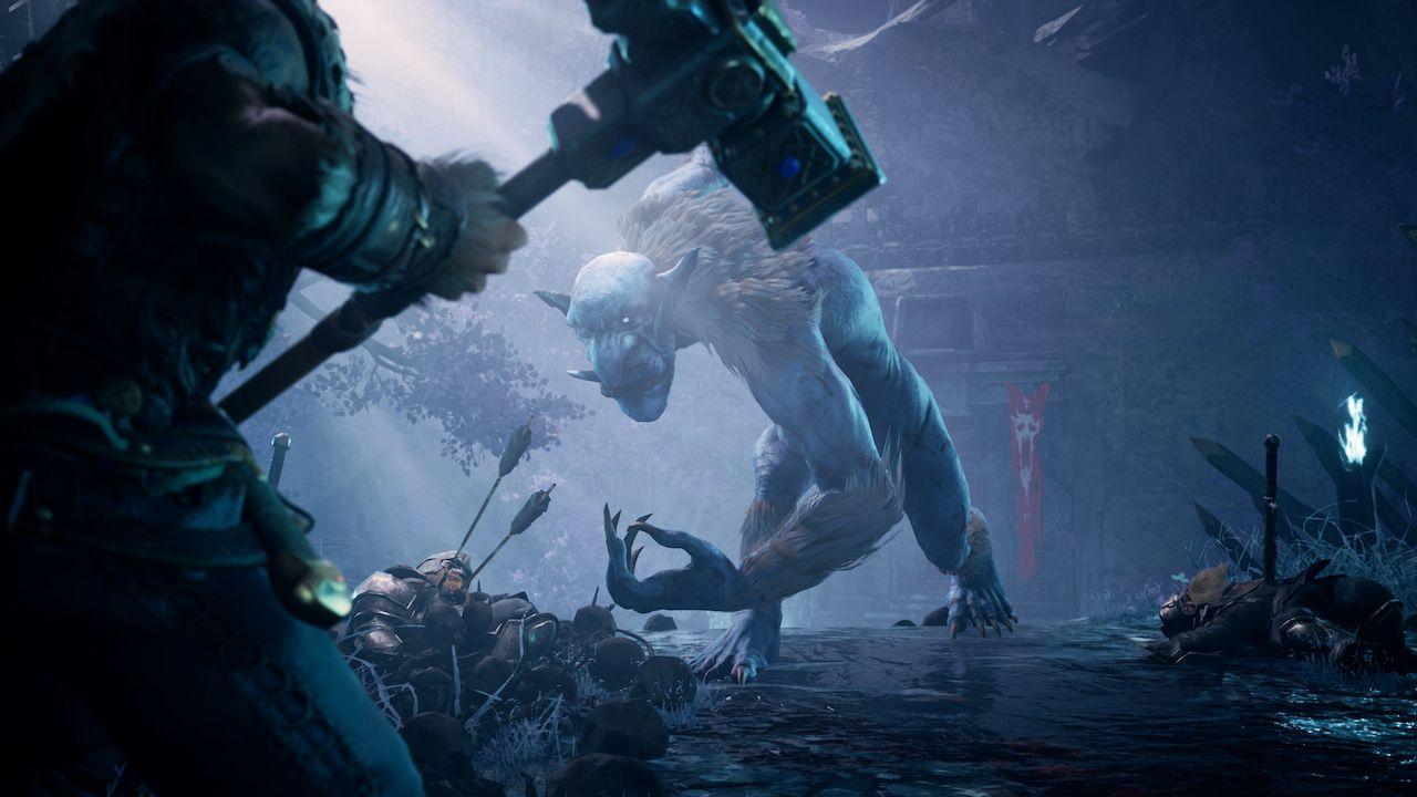 Svelato il gameplay di D&D Dark Alliance: ecco i quattro nuovi personaggi thumbnail