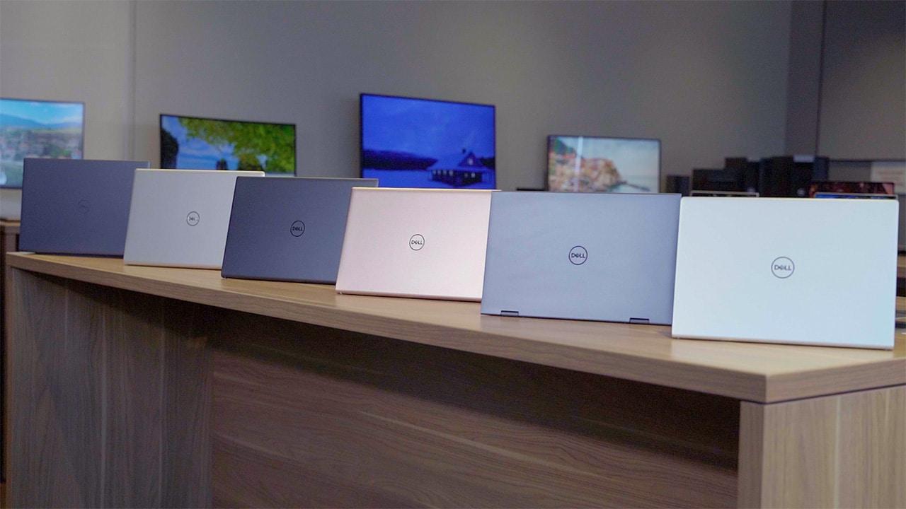 Dell Inspiron, caratteristiche e prezzi della nuova gamma di notebook thumbnail