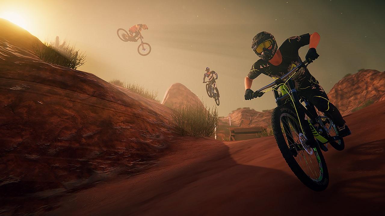 In arrivo l'edizione fisica per Xbox Series X | S e Xbox One di Descenders thumbnail