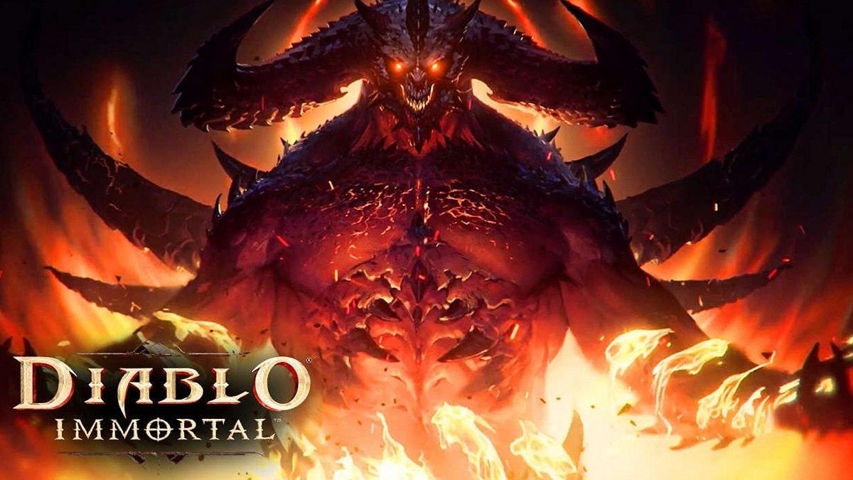 Diablo Immortal: tante novità con la nuova alfa chiusa thumbnail