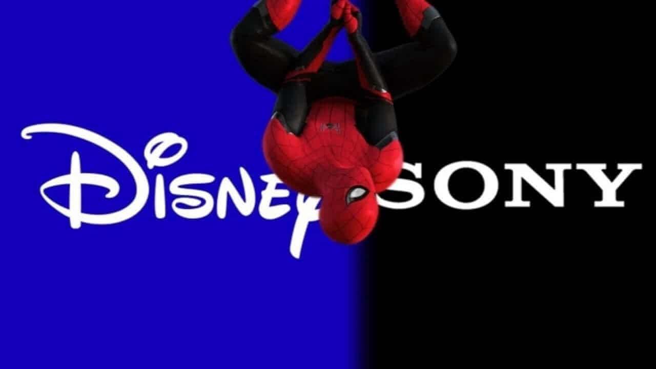 Disney stringe un accordo con Sony per portare Spider-Man e altri film su Disney+ e Hulu thumbnail