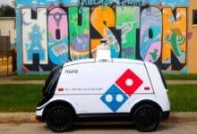 Domino's Pizza Nuro