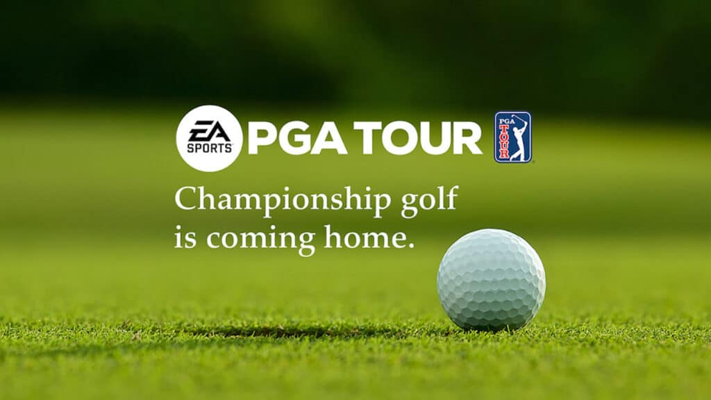EA Sports PGA Tour