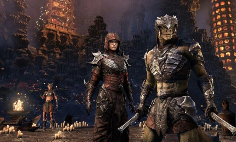 Elder-Scrolls-Online-Xbox-PS5-Tech-Princess