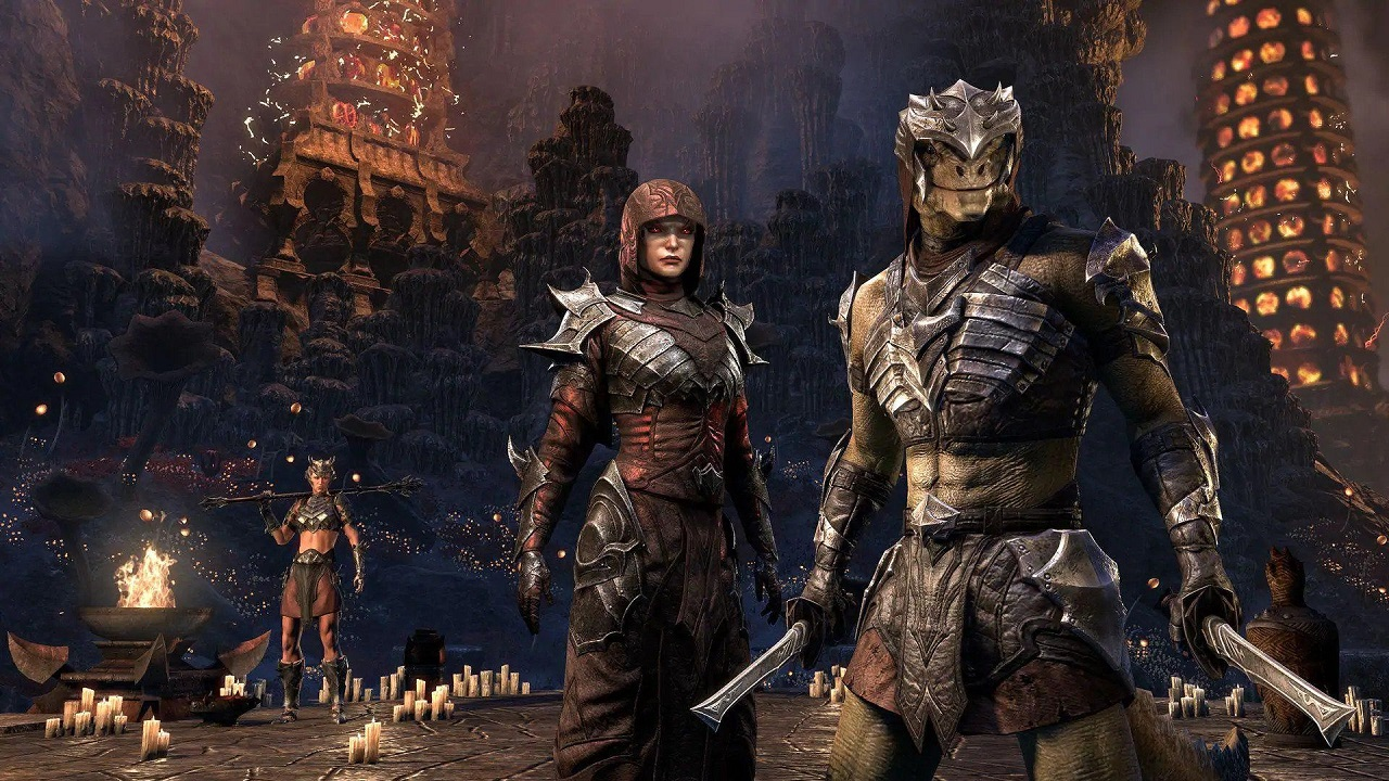 The Elder Scrolls Online in arrivo su Xbox Series X e PlayStation 5 thumbnail