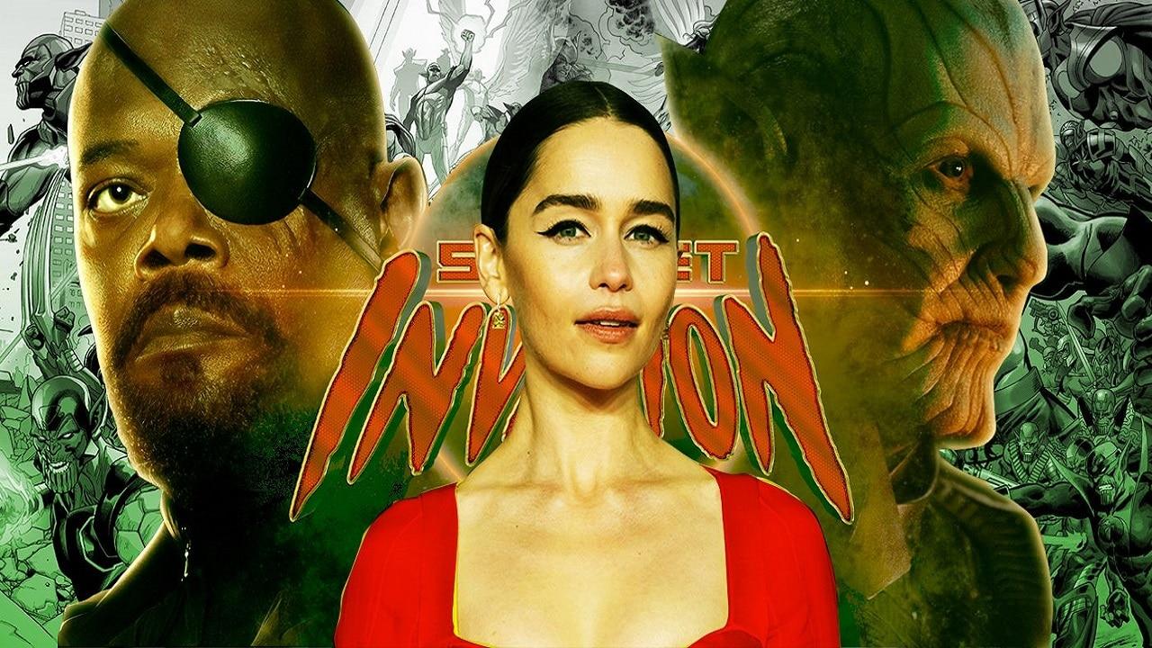 Emilia Clarke in trattative per unirsi allo show Secret Invasion thumbnail