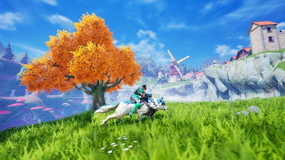 Core disponibile su Epic Games Store