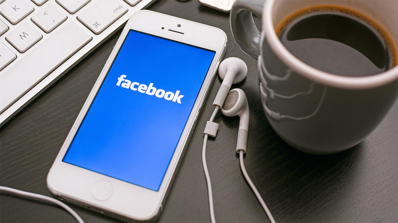 A breve potremmo ascoltare la musica di Spotify dall'App di Facebook thumbnail