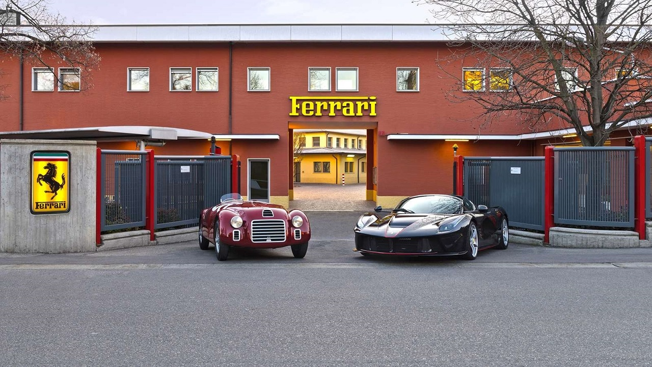 Dopo il SUV, arriverà la prima Ferrari elettrica nel 2025 thumbnail