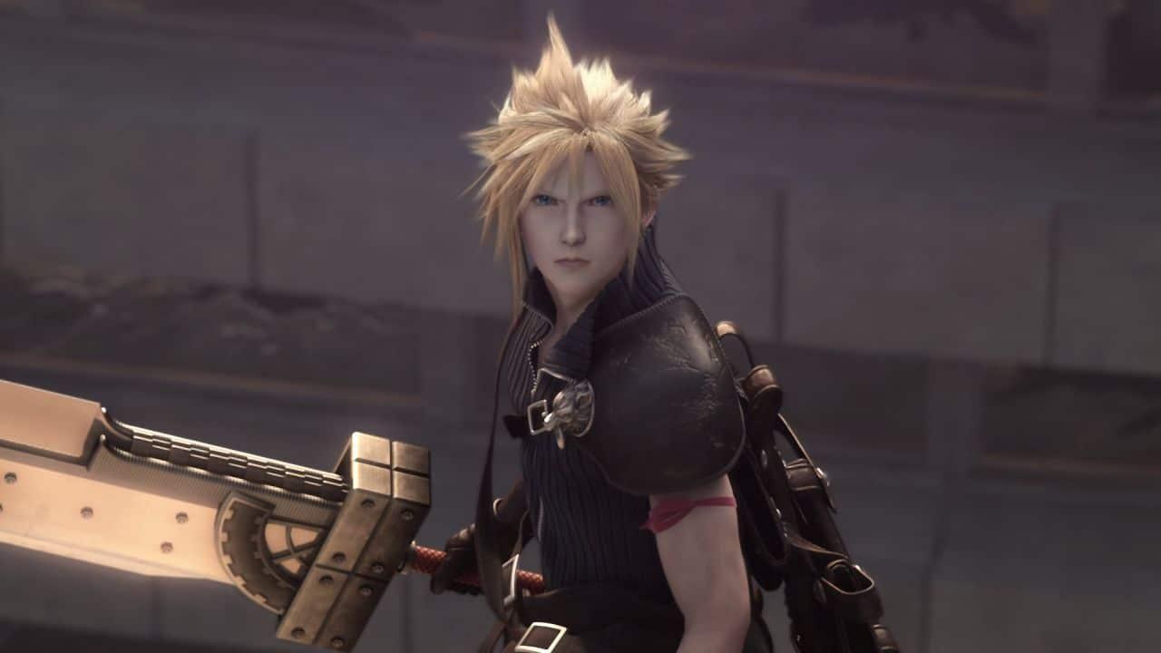 Confermata la remaster 4K HDR di Final Fantasy VII: Advent Children thumbnail