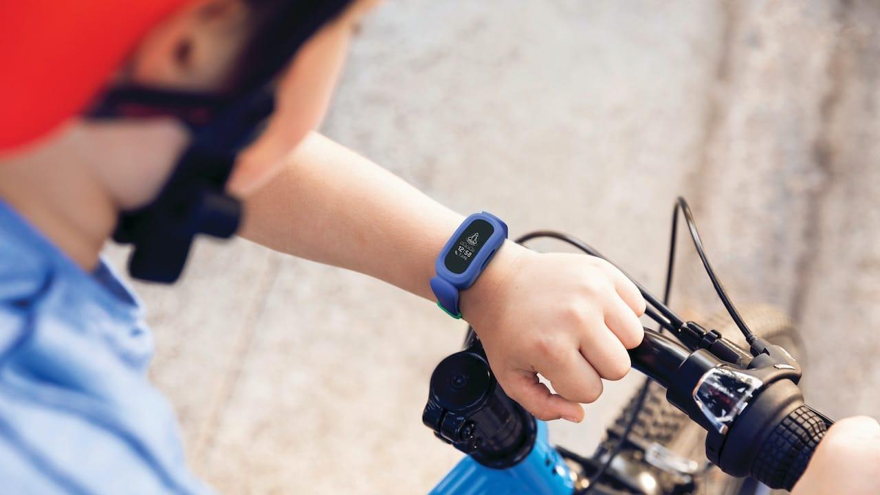 La nostra recensione di Ace 3, il nuovo tracker Fitbit per i più piccoli thumbnail
