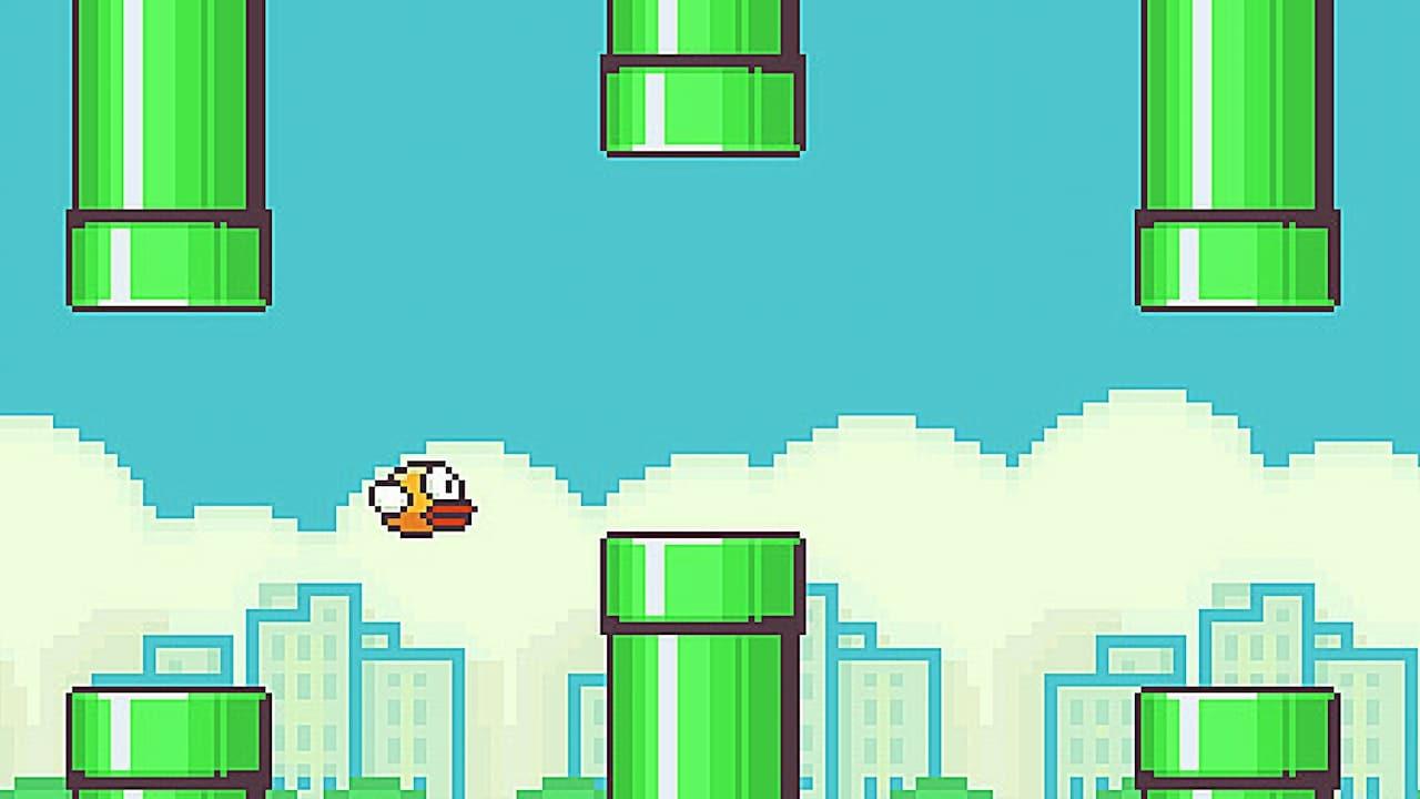 Il gioco Flappy Bird diventa una notifica push per MacOS thumbnail