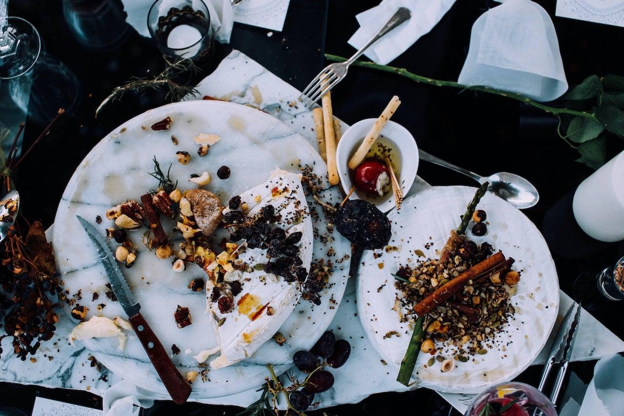 Gli sprechi alimentari e le abitudini sostenibili degli italiani thumbnail