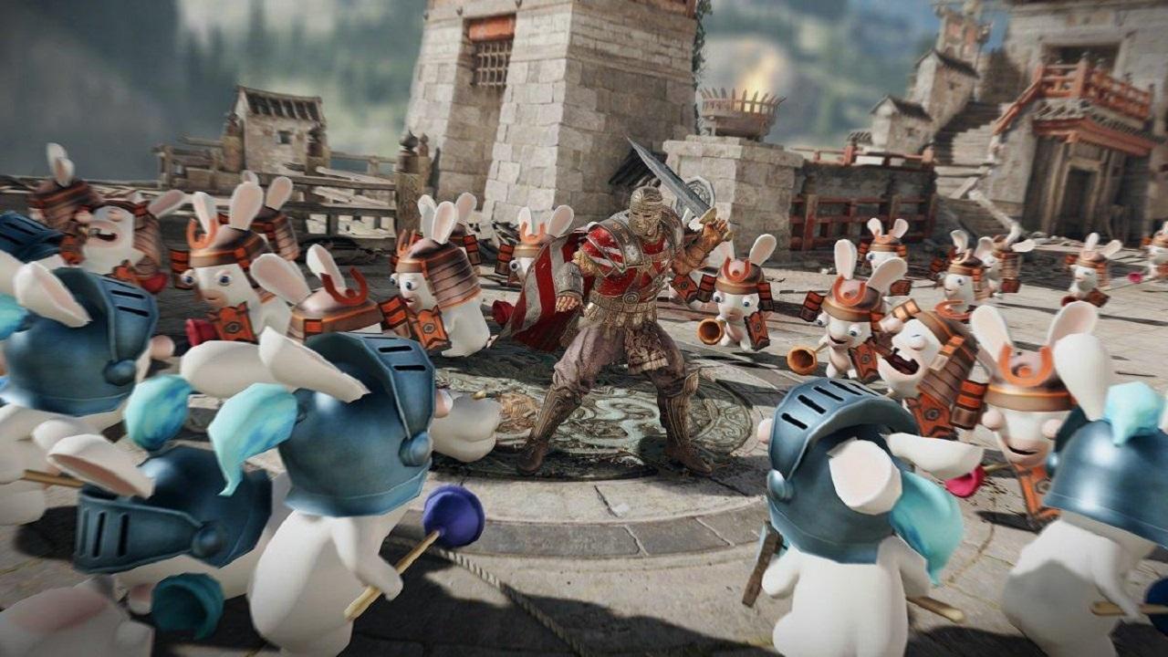 For Honor aggiunge un tocco scherzoso con l'evento del Pesce d'Aprile thumbnail