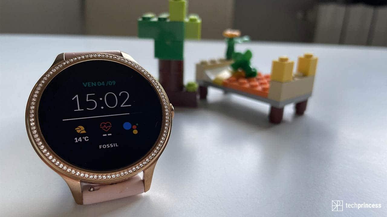 La recensione di Fossil Gen 5E, uno smartwatch elegante e versatile thumbnail