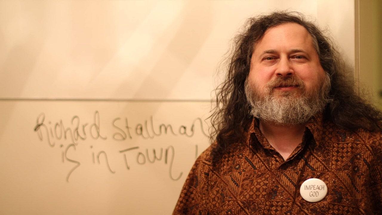 Free Software Foundation commenta il ritorno di Richard Stallman thumbnail
