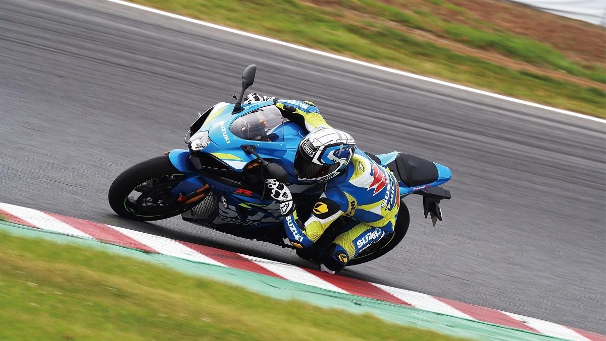 Aperte le iscrizioni alla Suzuki GSX-R Racing Academy thumbnail