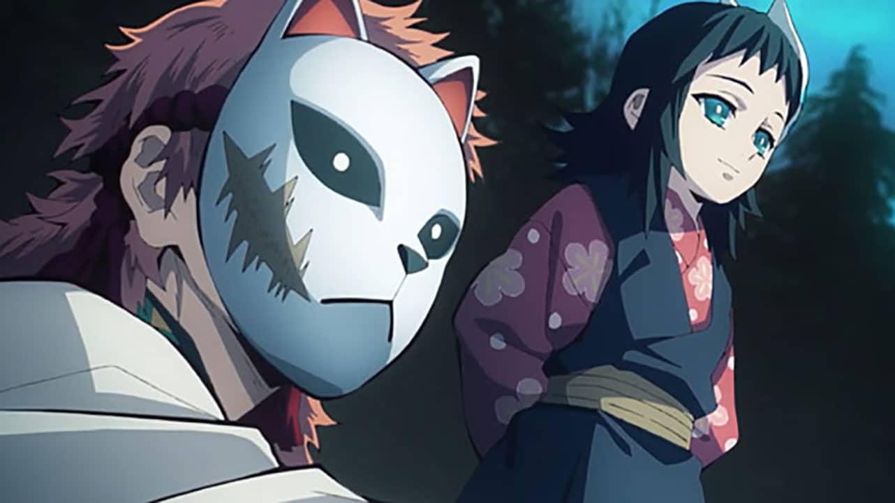 Demon's Slayer: Sabito e Makomo faranno parte del roster del videogioco thumbnail