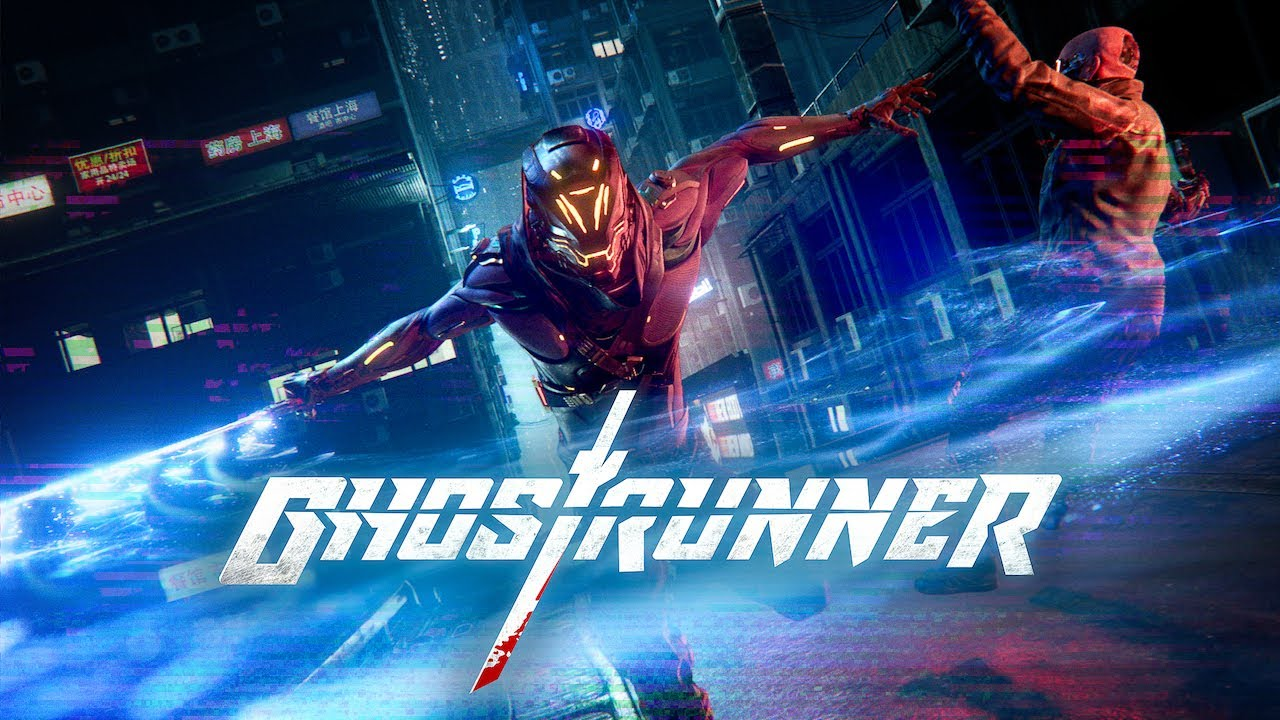 Ghostrunner: disponibile la modalità Kill Run e la photomode thumbnail