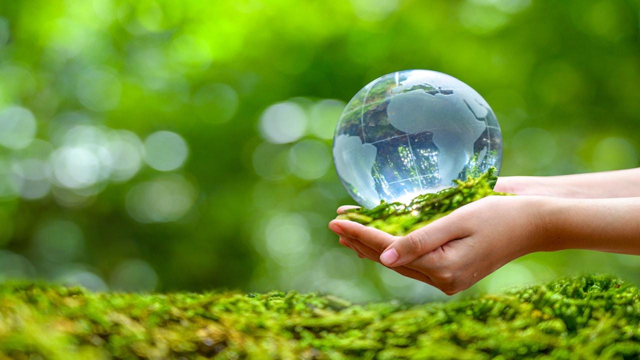 Big tech sempre più green: carbon free dal 2040 thumbnail