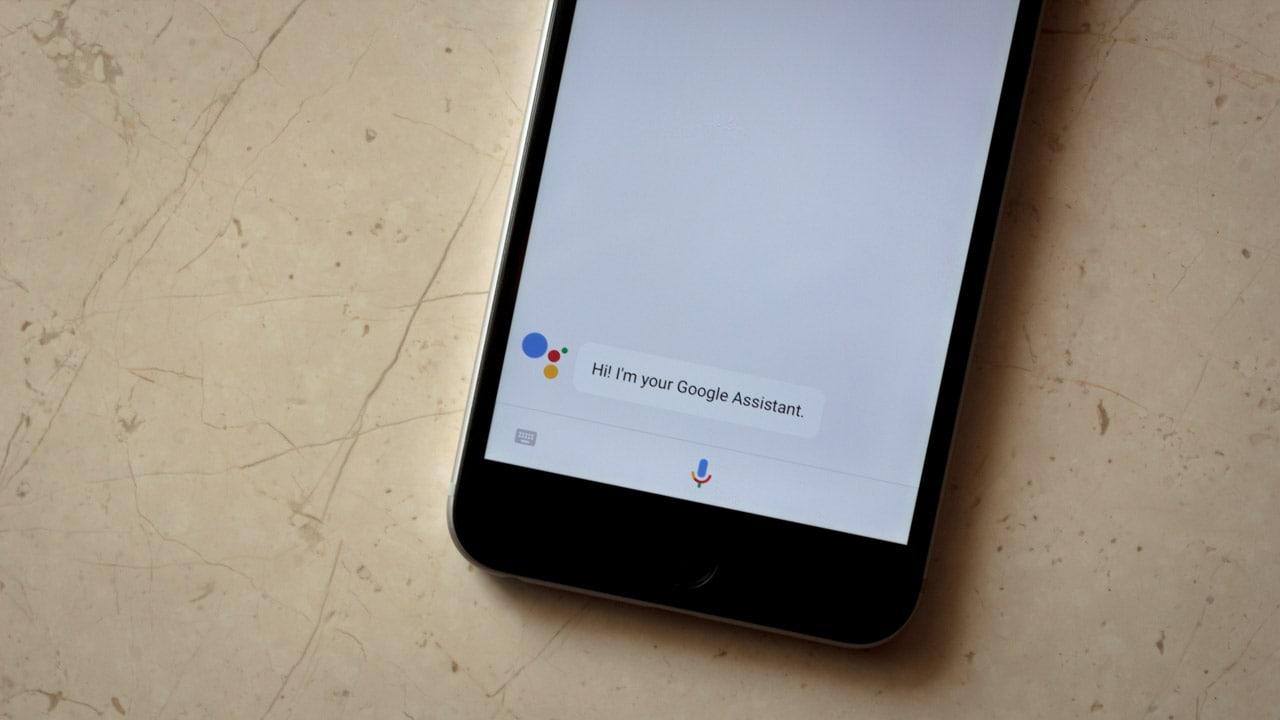 Ora Google Assistant può ritrovare un iPhone smarrito thumbnail