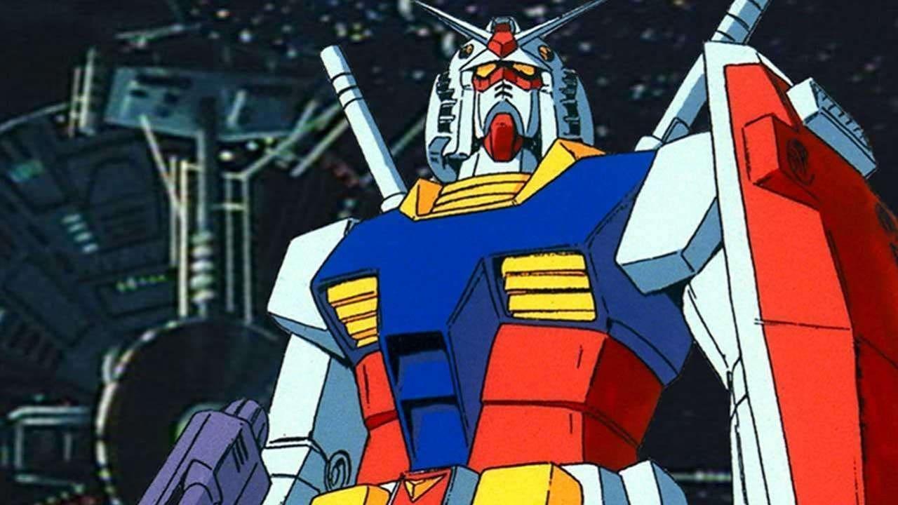 Netflix realizzerà il film live action di Gundam thumbnail