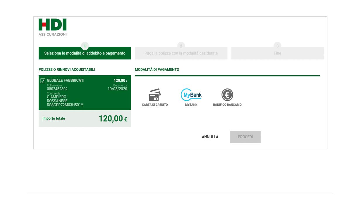 HDI Assicurazioni ha scelto Liferay per il nuovo customer portal thumbnail